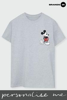 Disney Mickey Mouse Mens T-Shirt