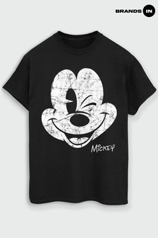 Mickey Mouse Mens T-Shirt by Disney