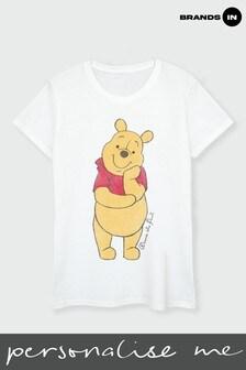 Winnie The Pooh Womens T-Shirt by Disney