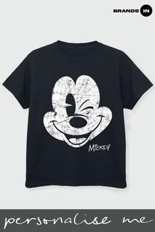 Mickey Mouse Boys T-Shirt by Disney