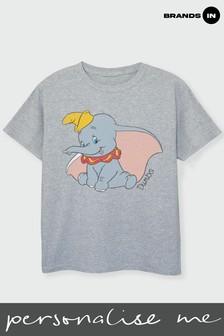 Dumbo Girls T-Shirt by Disney