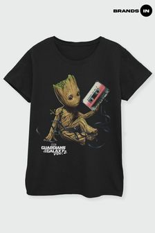 Womens Guardians Of The Galaxy Vol.2 T-Shirt by Marvel