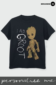 Marvel Boys Guardians Of The Galaxy Vol.2 T-Shirt by Marvel