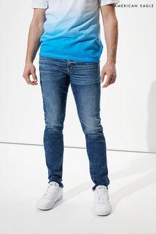 American Eagle Airflex+ Slim Straight Jean