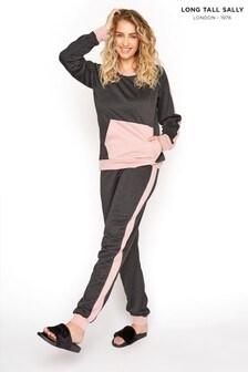 Long Tall Sally Contrast Pocket Joggers