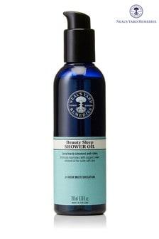 Neals Yard Remedies Beauty Sleep Shower Oil 200ml