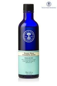 Neals Yard Remedies Beauty Sleep Foaming Bath 200ml