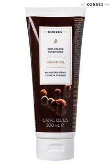 Korres Argan Oil Post-Colour Conditioner 250ml