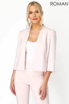 Roman 3/4 Sleeve Rochette Jacket
