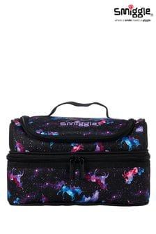 Smiggle Galaxy Double Decker Lunchbox