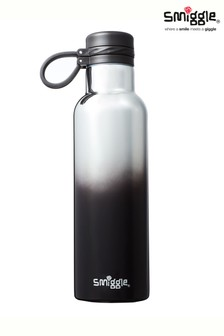 Smiggle Sports Stainless Steel Drink Bottle