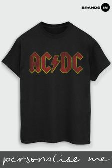 ACDC Logo T-Shirt by ACDC