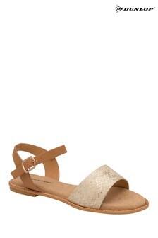 Dunlop Ladies' Open Toe Sandals