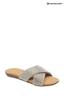 Dunlop Ladies' Mule Sandals
