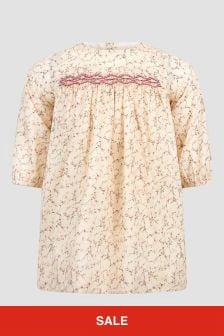 Bonpoint Baby Girls Multi Dress