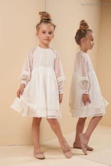 Angel & Rocket Bo Boho Embellished Dress