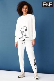 F&F Snoopy Lounge Pyjamas