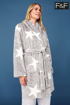 F&F EPP Downtime Robe