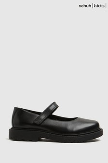 Schuh Black Lottery Shoes