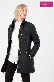 Joules Newdale Long Jacket
