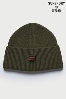Superdry Radar Beanie Hat
