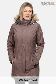 Regatta Lexis Waterproof Longline Jacket