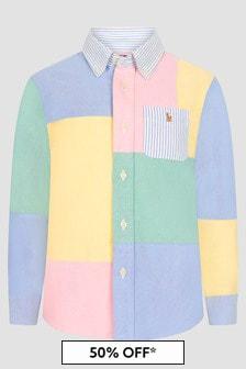 Ralph Lauren Kids Boys Shirt