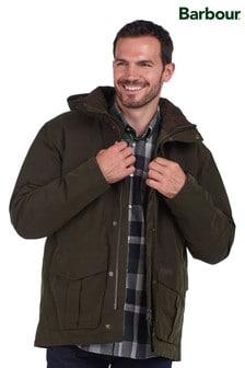 Barbour® Green Brockstone Jacket