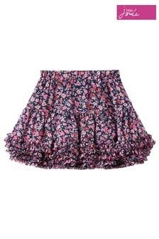 Joules Blue Lillian Tutu Skirt