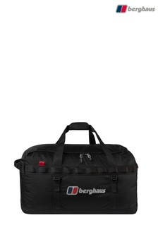Berghaus Black Expedition Mule 60 Holdall
