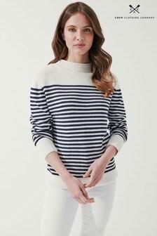 Crew Clothing Company Marina Jumper