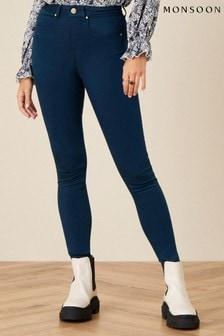 Monsoon Nadine Regular-Length Skinny Jeans