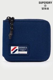 Superdry Zip Around Wallet