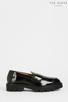 Ted Baker Mascu Leather Chunky Loafers