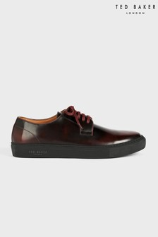 Ted Baker Kanten Cupsole Derby Shoes
