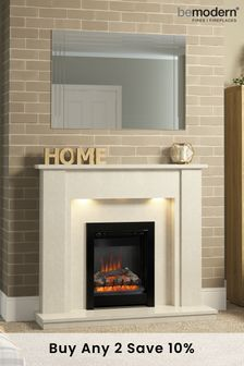 Be Modern Athena Electric Inset Fire