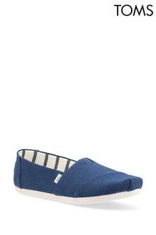 TOMS Alpargata Slip-On Shoes