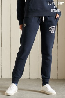 Superdry Pride In Craft Joggers