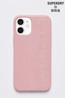 Superdry Snap Phone Case - iPhone 12 Mini