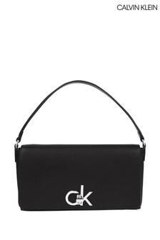 Calvin Klein Re-Lock Shoulder Bag