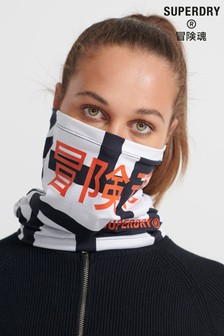 Superdry Sport All Over Print Snow Tube