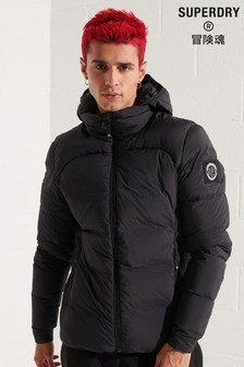 Superdry Expedition Down SD Windbreaker Jacket