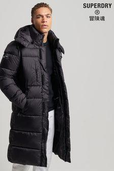 Superdry Touchline Padded Jacket