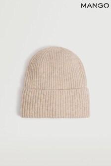 Mango Brown Hat