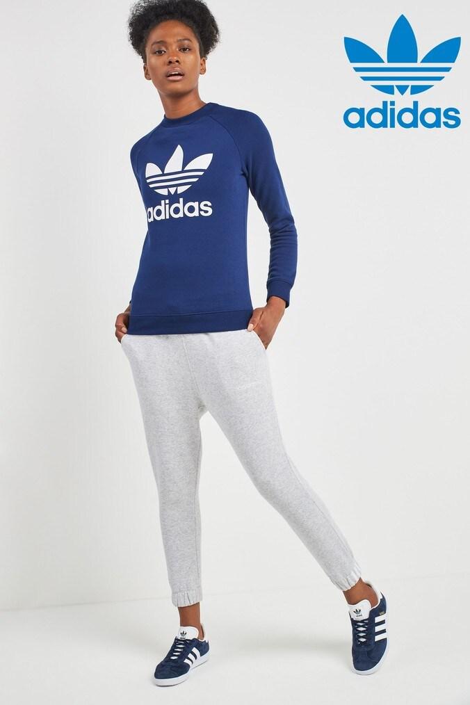 pretty nice 3b80e 6ab59 Womens adidas Originals Coeeze Jogger - Grey - £60.00 - Bullring   Grand  Central