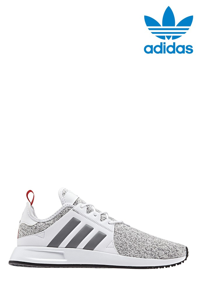 dcba065c2170a3 Mens adidas Originals XPLR - Grey - Next at Westquay - Shop Online