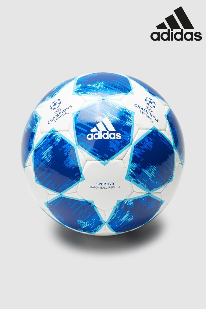 Compare prices for Boys adidas Blue Champions League