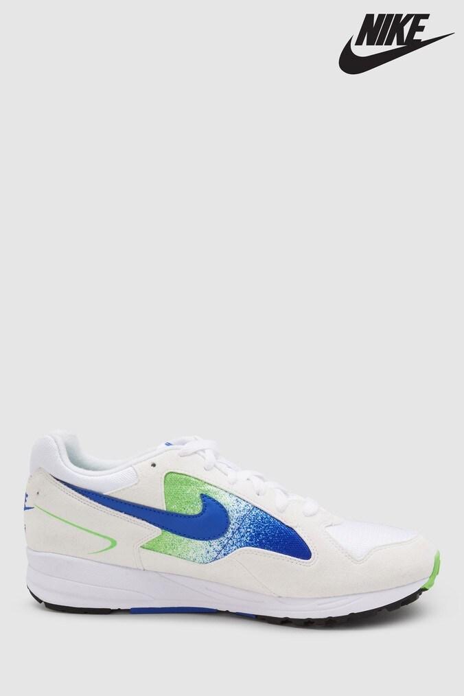 8e55b74773b Mens Nike Air Skylon II - White - Next at Westquay - Shop Online