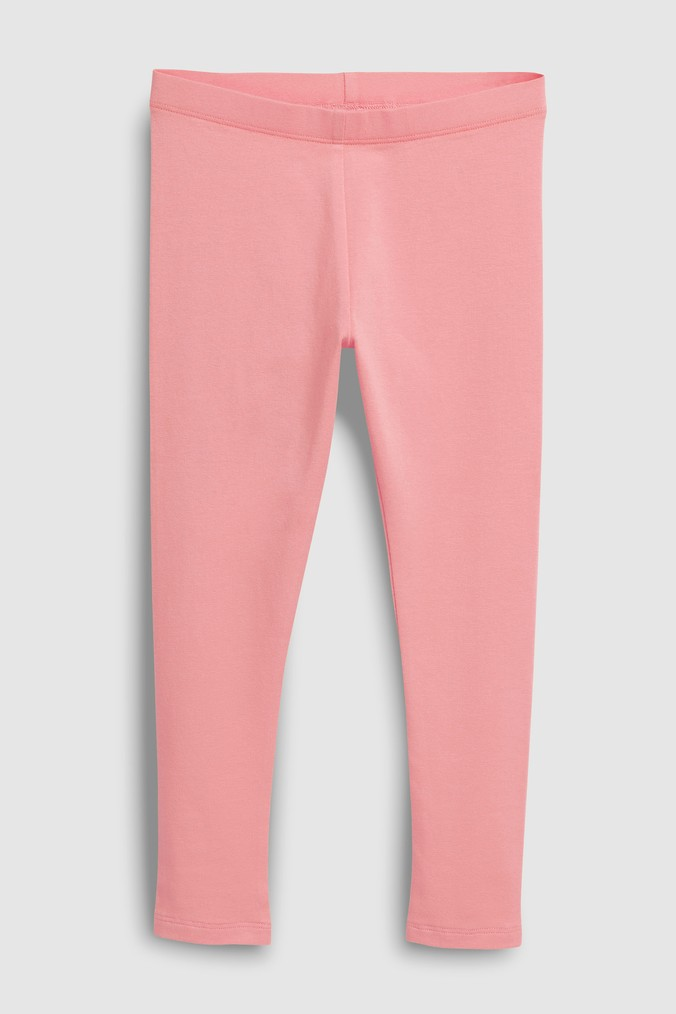 4386582fa0bbfc Girls Next Pink Leggings (3-16yrs) - Pink - £5.50 - Bullring & Grand Central