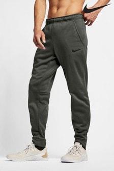 Zwężane spodnie dresowe Nike Therma